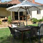 Photo de Dongara Breeze Inn