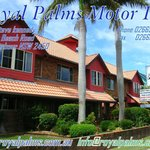 Photo of Royal Palms Motor Inn