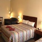 Φωτογραφία: BEST WESTERN Broken Hill Oasis Motor Inn