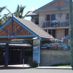 Bargara Shoreline Apartments Foto