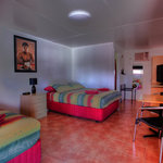 Foto de BEST WESTERN Halls Creek Motel