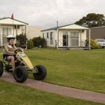 ‪Discovery Holiday Parks Devonport‬