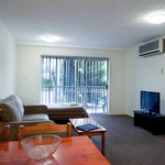 Photo de Aabon Apartments & Motel