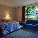 Comfort Inn Ringwood Lake Foto