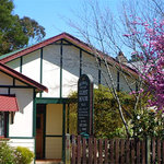 Belgravia Mountain Guest House Foto