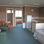 Photo de Bindaree Motel & Caravan Park
