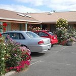 Horsham Mid City Court Motel Foto