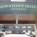 Downtown Motel Foto