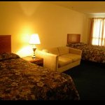 Photo de BEST WESTERN Fairway Motor Inn