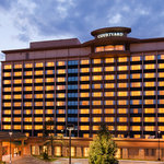 Courtyard by Marriott Denver Cherry Creek