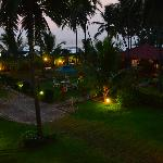 Foto de Asokam Beach Resort