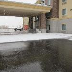 Photo de Holiday Inn Express Hotel & Suites Minden