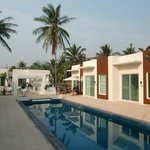 Bilde fra The Beach Village Resort