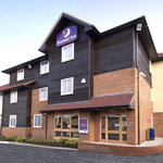 Photo de Premier Inn Gillingham/Rainham