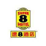 Super 8 Hotel Beijing You'anmen
