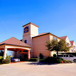 ‪BEST WESTERN PLUS Lewisville/Coppell‬