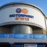 Sheffield Motorpoint Arena