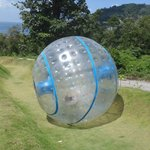 Rollerball Zorbing Phuket