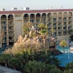 Foto Ramada Plaza Fort Walton Beach Resort/Destin