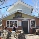 Mama Lisa's Ghost Town Kitchen and No Pity Cafe
