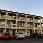 Red Roof Inn Stockton resmi