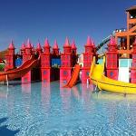 kids water slides