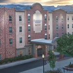 Fairfield Inn & Suites Downtown / Historic Main Street