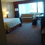Holiday Inn Secaucus Meadowlands Foto