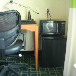 Fairfield Inn & Suites Kingsburg Foto