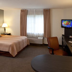 Candlewood Suites - Arlington