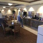 Foto van Country Inn & Suites Cordele