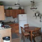  Unit #314 lovely kitchen