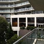 Foto de Salt Serviced Apartments