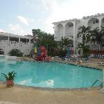 Franklyn D Resort & Spa Foto
