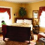 Φωτογραφία: 1907 Bragdon House Bed & Breakfast