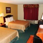Bilde fra BEST WESTERN Fountainview Inn & Suites Near Galleria