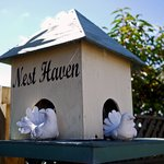 Foto de Nest Haven Bed and Breakfast