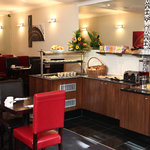 Photo of Best Western The Delmere Hotel London