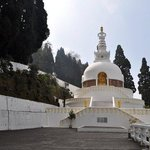Peace Pagoda