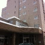 Photo de Abashiri Royal Hotel