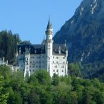 King Ludwig´s World Famous Fairytale Castle