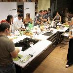 Photo of bcnKITCHEN Cooking Classes