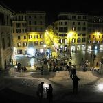  Spanish Steps at Hotel