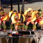 Wailele Polynesian Luau