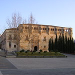 Palacio del Infantado