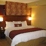 Foto de Courtyard by Marriott Milwaukee Airport