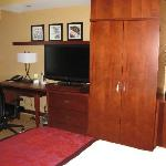 Φωτογραφία: Courtyard by Marriott Milwaukee Airport