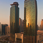 Marriott Executive Apartments Doha City Center