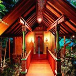 Bidadari Private Villas & Retreat - Ubud