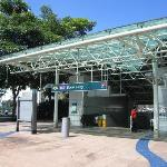 Nearest Boon Keng MRT Station (5 Min Walk)